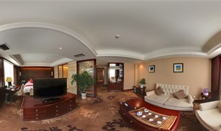 Jingcheng International Business Hotel 360 virtual panorama