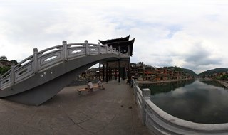 360 images of From Ting Bridge to Fenghuang Second Bridge