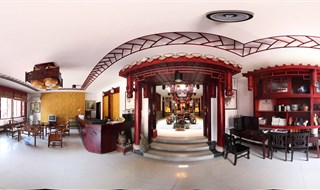 Xiao Qiao Liu Shui Hotel 360 panoramic photo