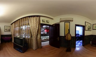 Xiao Qiao Liu Shui Hotel 360 degree travel