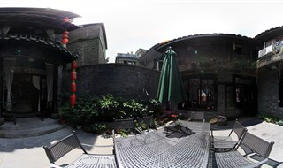 Qingke Yaju Hotel 360 virtual panorama