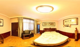 Xiao Qiao Liu Shui Hotel 360 degree photo
