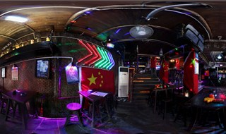 Weima bar 360 panoramic photo