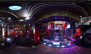 Weima bar 360 virtual panorama