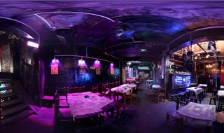 Weima bar 360 panoramic image