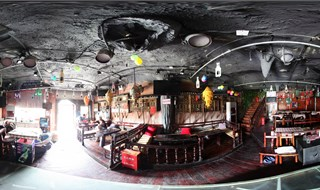 Yimi Yangguang bar 360 virtual panorama