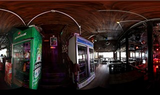 Gen Ju Di bar 360 panoramic photo
