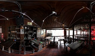 Gen Ju Di bar 360 virtual panorama
