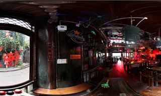Gen Ju Di bar virtual tour