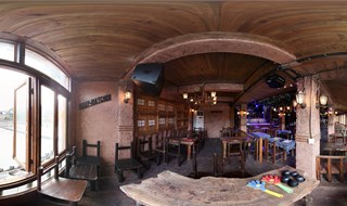 Watchmen of Ancient Town bar 360 images