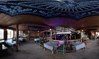 Watchmen of Ancient Town bar virtual tour