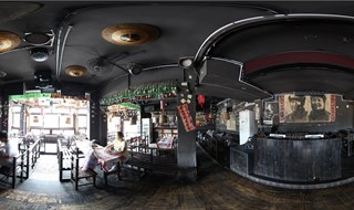 Xiangxi Wangshi bar 360 panoramic photo