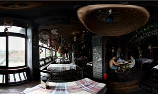 Xiangxi Wangshi bar virtual tour