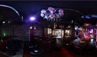 Feng Huang Myth Bar 360 view