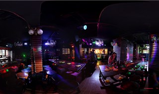 Feng Huang Myth Bar 360 panoramic photo