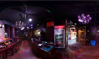 Feng Huang Myth Bar 360 panoramic image