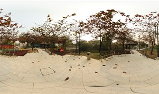 Sun Uk Chuen Playground