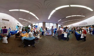 Senior Health Fair 1