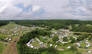JITV Campground July 3rd, 2014