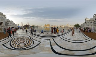 golden temple 360 www.lifeexpression.in