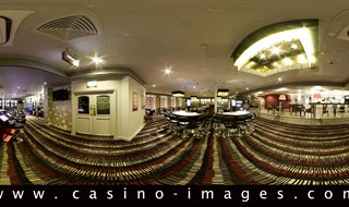 Gaming Floor Genting Wirral