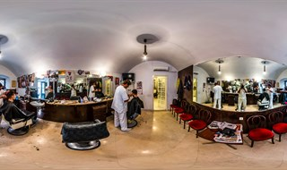 Barber shop Sabadin