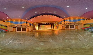 RDPS SCHOOL Auditorium pitampura www.lifeexpression.in