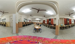 rdps Engineering college library 1