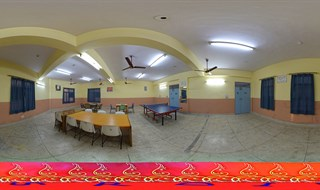 rdps Engineering college Activity room www.lifeexpression.in