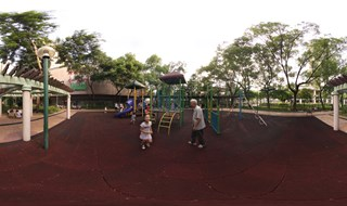 Fanling Station Playground