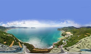 Phuket Sky View Sea View 360 Pano