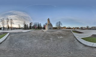 Monument to the Liberators of Jelgava