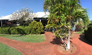 Broome Beach Resort at Cable Beach