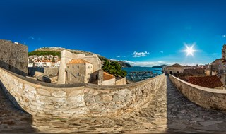 City Walls of Dubrovnik