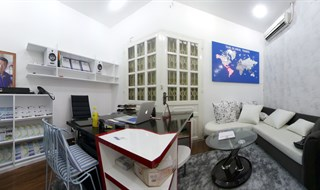Tam Global Travel Office