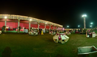 bageecha farm 360 by ravi sethi www.lifeexpression.in