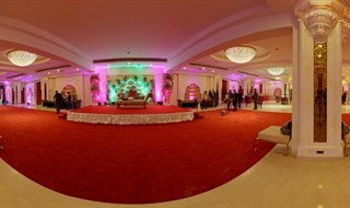 cherish banquet peeragarhi 360 by www.lifeexpression.in  Ravi Sethi