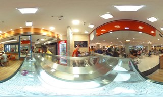 RJ360VR - Mr Pizza - Norte Shopping
