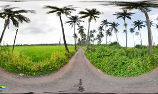 Beautyful Goa - Pano by Dipakk Polekar