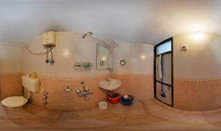 Master Bathroom -2