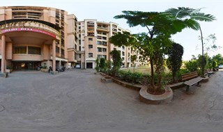 3 Bhk Flat for Sale at Thane