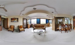 View it to Believe it - Controlled 360 degree View of a Flat