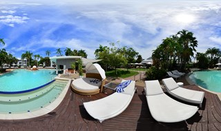 QT Resort Port Douglas Queensland AU