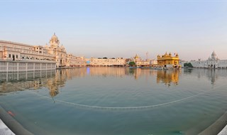 golden temple 360 by ravi sethi (www.360virtualtour.in)