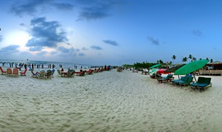 goa beaches by ravi sethi (www.360virtualtour.in )
