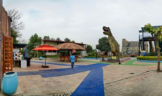 jurasik park 360 by Ravisethi (360virtualtour.in)