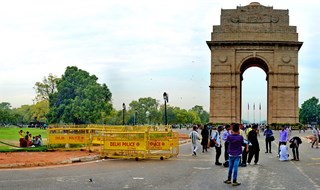 india gate 360 by ravi sethi (360virtualtour.in)