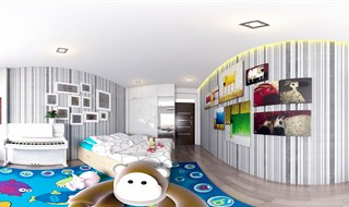 Children bedroom 3