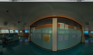 Bridge Internal Center