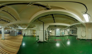 Forecastle Internal